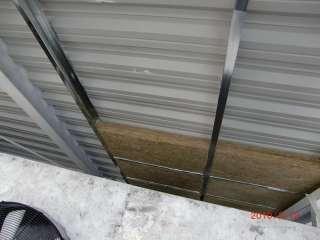 Шумоизоляционные перегородки и заборы (экраны)