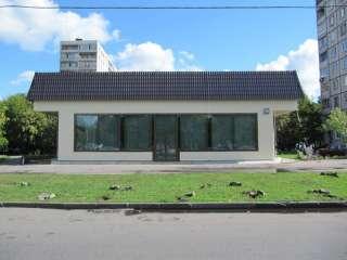 Ремонт фасадов здания