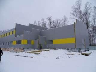 Производственное здание, г. Электросталь
