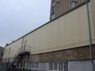 Надстройка цокольного этажа здания ФГУП НИИР