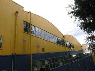Торговый центр Патэрсон