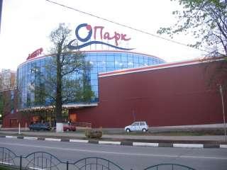Торговый центр в г. Одинцово
